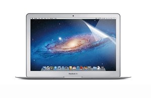 "Защитная пленка дляMacBook Air 11"" SGP Screen Protector Steinheil Series Ultra Crystal (SGP07163) - фото 1"