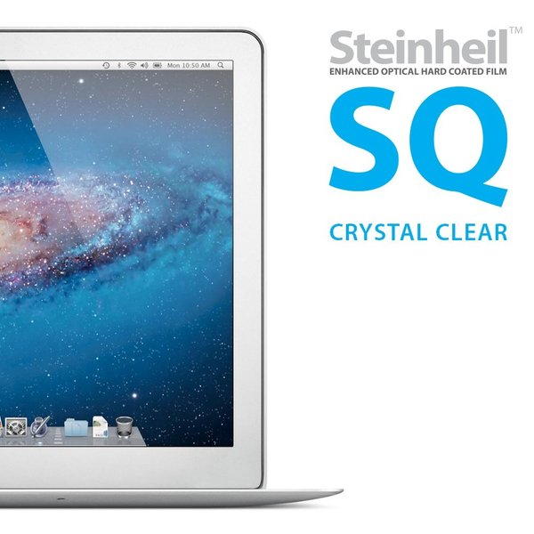 "Защитная пленка для MacBook Air 11"" SGP Screen Protector Steinheil Series Ultra Crystal (SGP07163)"