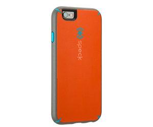 Чехол-накладка для iPhone 6/6s - Speck MightyShell - Carrot Orange/Speck Blue/Slate Grey (SP-SPK-A3261)