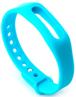 Ремешок для фитнес-браслета Xiaomi MiBand  (Blue)
