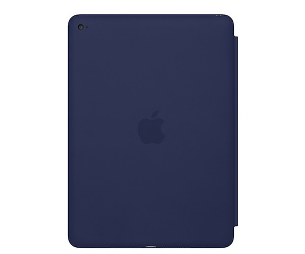 Чехол-подставка для iPad Air 2 - Apple Smart Case - Midnight Blue (MGTT2)