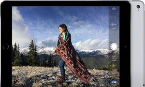 Apple iPad Air 2 Wi-Fi + LTE 16GB Gold (MH2W2, MH1C2) - фото 6