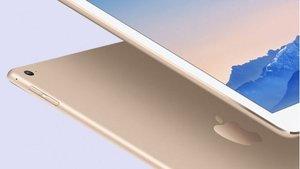 Apple iPad Air 2 Wi-Fi + LTE 16GB Gold (MH2W2, MH1C2) - фото 2