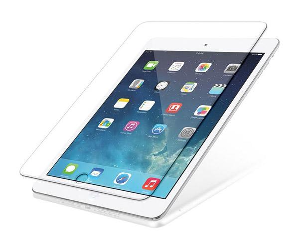 Защитное броне-стекло для Apple iPad Air/Air 2