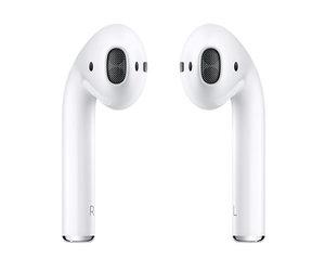 Беспроводные наушники Apple AirPods - White (MMEF2)