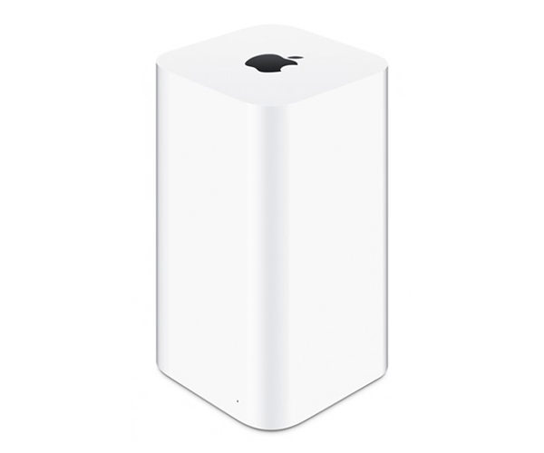 Беспроводной маршрутизатор Apple AirPort Time Capsule 3TB (ME182)