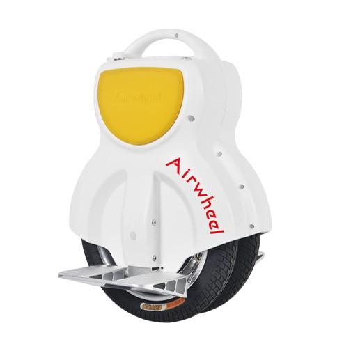 Электрическое моноколесо Airwheel Q1-170WH (White)
