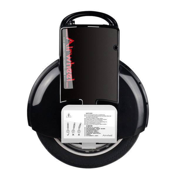 Электрическое моноколесо Airwheel Q3-340WH (Black)