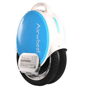 Электрическое моноколесо Airwheel Q5-170WH (Blue)