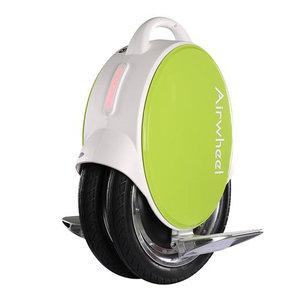 Электрическое моноколесо Airwheel Q5-170WH (Green)