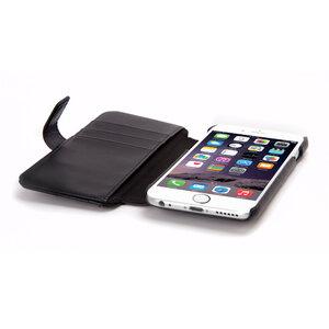 Чехол-книжка для iPhone 6 - ITSKINS Daytona - Black (APH6-DYNTA-BLCK)