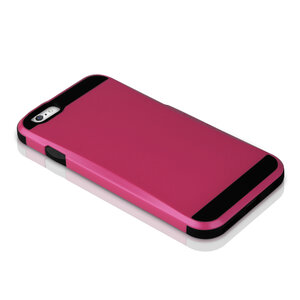 Чехол-накладка для iPhone 6 - ITSKINS Evolution - Pink (APH6-EVLTN-PINK)