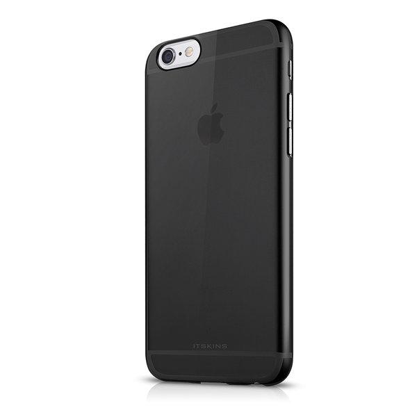 Чехол-накладка для iPhone 6 - ITSKINS H2O - Black (APH6-NEH2O-BLCK)