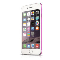 Чехол-накладка для iPhone 6 - ITSKINS H2O - Pink (APH6-NEH2O-PINK)