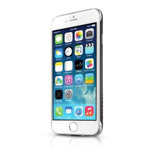 Чехол-накладка для iPhone 6 - ITSKINS KROM - Black (APH6-NKROM-BLCK)