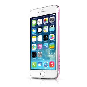 Чехол-накладка для iPhone 6 - ITSKINS KROM - Pink (APH6-NKROM-PINK)
