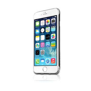 Чехол-накладка для iPhone 6 - ITSKINS KROM - Silver (APH6-NKROM-SLR1)