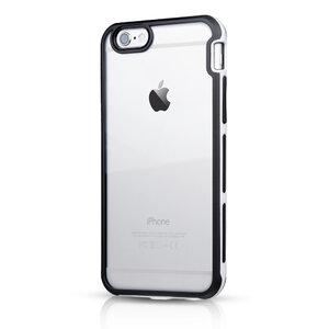 Чехол-накладка для iPhone 6 - ITSKINS Venum Reloaded - Black/White (APH6-VNRLD-BKWH)
