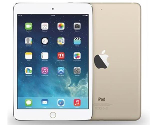 Apple iPad Pro 12.9 Wi-Fi + LTE 128GB Gold (ML3Q2)