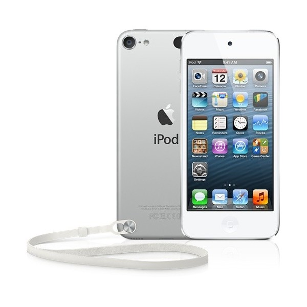 Apple iPod touch 5Gen 32GB Silver (MD720)