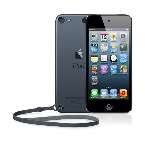 Apple iPod touch 5Gen 64GB Slate (MD724)