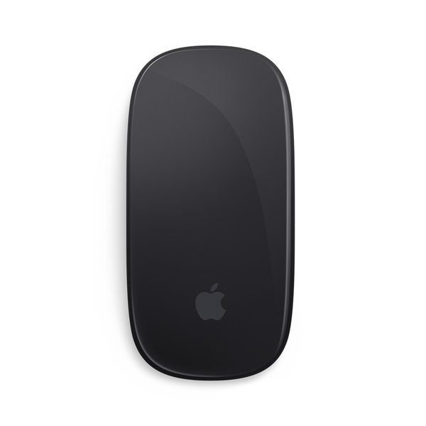 Мышь Apple Magic Mouse 2 - Space Gray (MRME2)