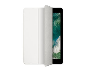 Чехол-подставка для iPad 2017/iPad Air 2 - Apple Smart Cover - White (MQ4M2) - фото 2
