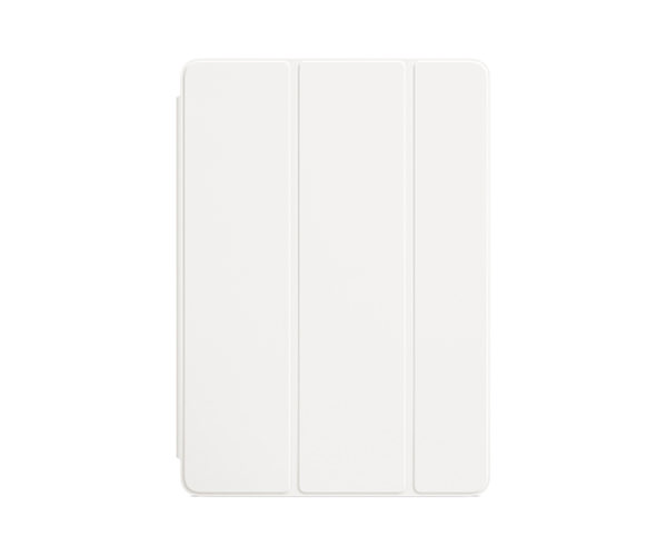Чехол-подставка для iPad 2017/iPad Air 2 - Apple Smart Cover - White (MQ4M2)
