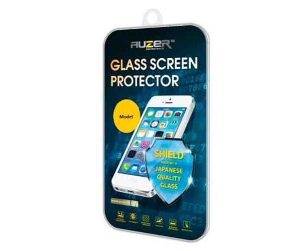 Защитное броне-стекло AUZER для iPhone 6 Plus/6s Plus