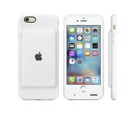 Чехол-аккумулятор для iPhone 6/6s - Smart Battery Case - White (MGQM2)