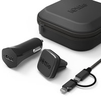 Автомобильное крепление iOttie iTap Magnetic Mounting and Charging Travel Kit