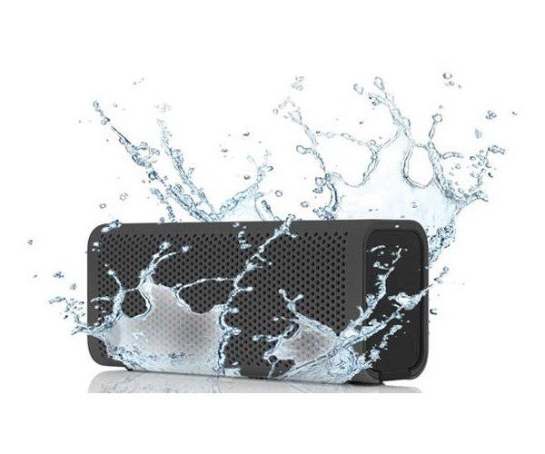 Портативная акустика Braven 705 Portable Wireless Speaker - Cyan with Black (B705CBP)