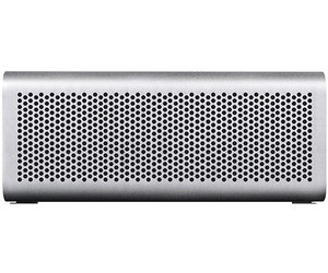 Портативная акустика Braven 710 Portable Wireless Speaker - Silver with Black (B710SBA) - фото 1
