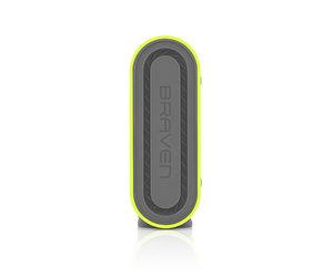Портативная акустика Braven Balance Portable Bluetooth Speaker - Electric Lime (BALXGG) - фото 4