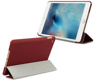 Чехол-подставка для iPad mini 4 - Baseus Teser Leather Case - Red (45685)