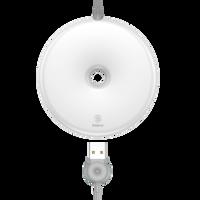 Беспроводное зарядное устройство Baseus Donut Wireless Charger White (WXTTQ-02)