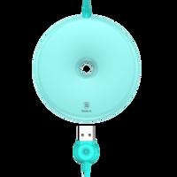 Беспроводное зарядное устройство Baseus Donut Wireless Charger Blue (WXTTQ-03)