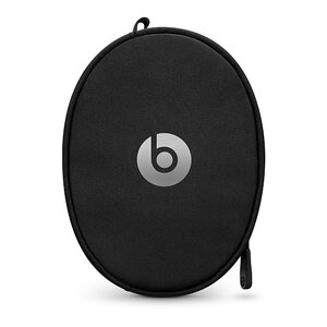 Беспроводные накладные наушники Beats by Dr.Dre Solo 3 Wireless - Satin Silver (MX452) - фото 3