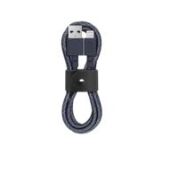 Кабель Native Union Belt Cable Lightning Indigo (1.2 m) (BELT-KV-L-CS-IND-2)
