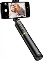 Монопод Selfie Stick Baseus Fully Folding (black/gold)(SUDYZP-D1V)