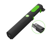 Селфи-монопод iOttie MiGo mini Selfie Stick - Black (HLMPIO120BK)