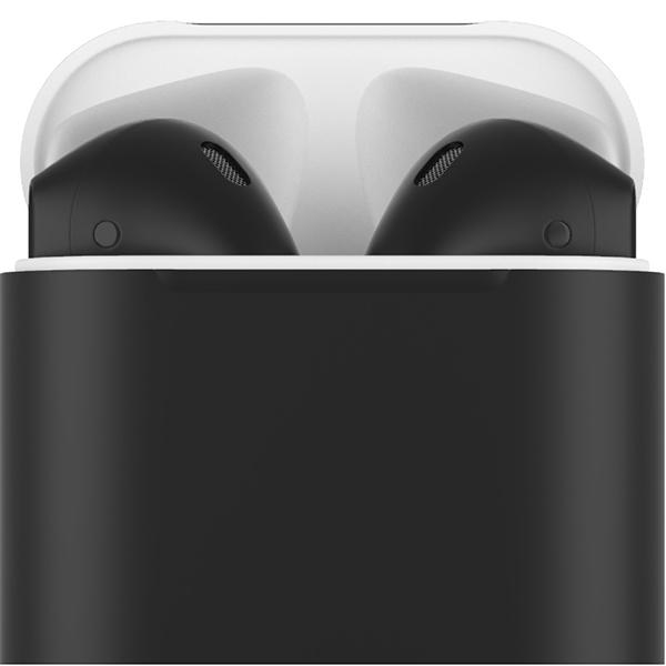 Беспроводные наушники Apple AirPods - Black Matte