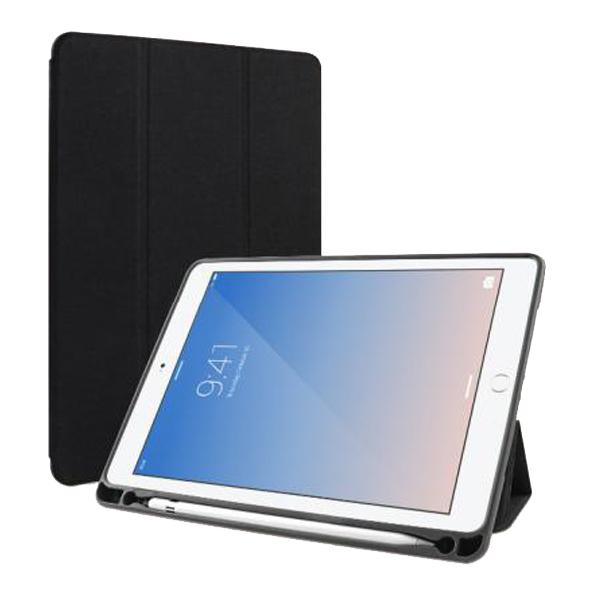 "Чехол-книжка для iPad Air 10.5"" NEW (2019) Mutural Case - Black"