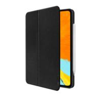 "Чехол-книжка Laut PRESTIGE FOLIO для iPad Pro 11"" (2018) - Black (LAUT_IPP11_PRE_BK)"