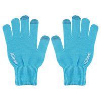 Перчатки для сенсорных экранов Touch iGlove - Blue
