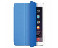Чехол-подставка для iPad Air 2 - Apple Smart Cover - Blue (MGTQ2)