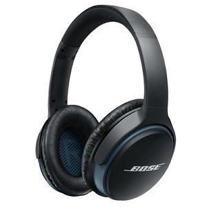 Наушники Bose Around-ear SoundLink Wireless Headphones II Black (741158-0010)