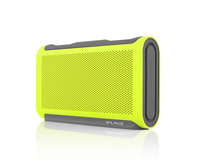 Портативная акустика Braven Balance Portable Bluetooth Speaker - Electric Lime (BALXGG)