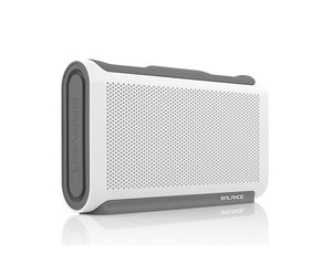 Портативная акустика Braven Balance Portable Bluetooth Speaker - Alpine White/Gray/Gray (BALWGG) - фото 1