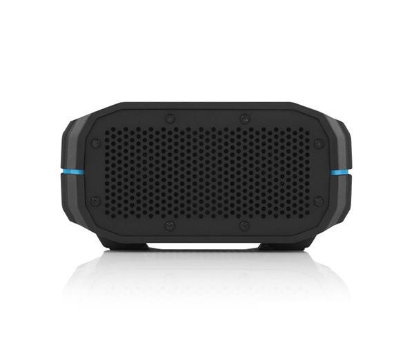 Портативная акустика Braven BRV-1 Portable Wireless Speaker - Black with Cyan Relief and Black (BRV1BCB)